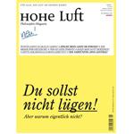 HOHE LUFT 1/2012 - vergriffen