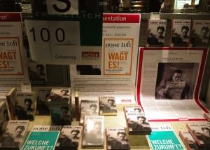 Buchhandlung Moser in Graz