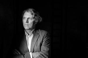 Herausgeber der Heidegger Gesamtausgabe Peter Trawny. Foto: Jens Grossmann