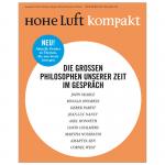 HOHE LUFT kompakt #1
