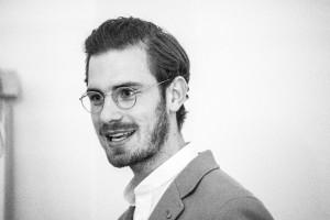 Jonas Nussbaumer, Foto: Comites